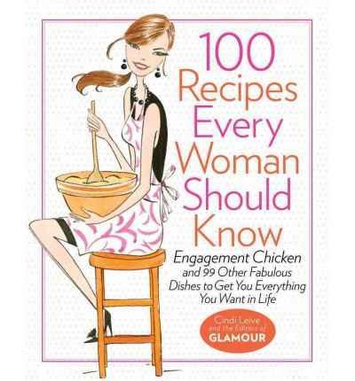 Engagement Chicken Cook Book