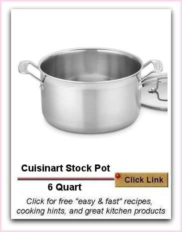 Cuisinart Stock Pot