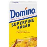 Domino Sugar - Superfine 1lb. CLICK HERE FOR MORE DETAILS