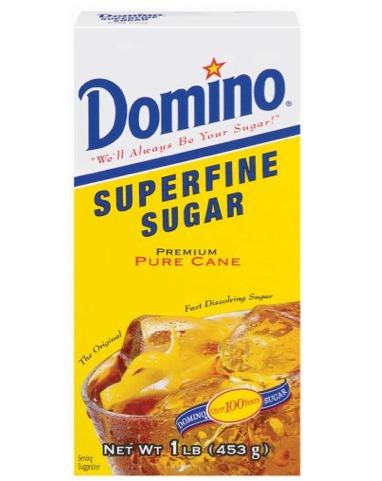 Domino Sugar - Super Fine