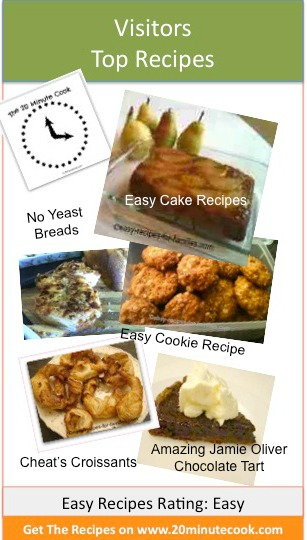 Visitors Top Rated Easy Bake Oven Recipes