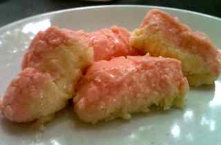 Easy Candy Recipes | No Bake No Copha Coconut Candy
