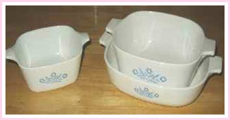 corningware casserole dishes