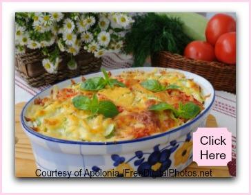 easy chicken casserole recipes