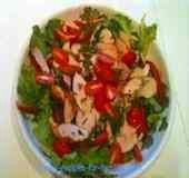 Easy Salad Recipes like this