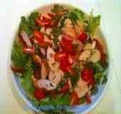 Easy Salad Recipes like this