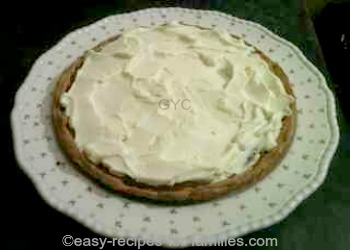 Plated Easy Pumpkin Pie