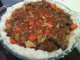 Ground Beef Meals - Make The Meat Filling