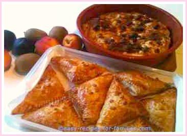 Homemade Apple Pie Recipes