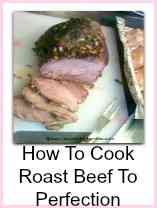 thumbnail for how to cook roast beef to perfection