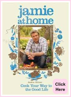 Jamie at home book