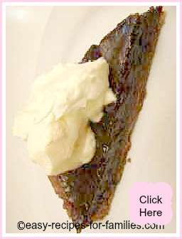 Jamie Oliver Recipe For Chocolate Tart