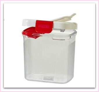 1 qt Powdered Sugar Keeper By Progressive