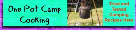 Camping Cooking Recipe For Camp Roast Leg Of Lamb, Personal Ad