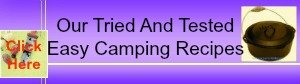 personal ad for easy camping recipes