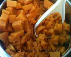 Mash The Pumpkin