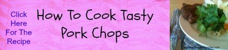 how to cook pork chops personal ad