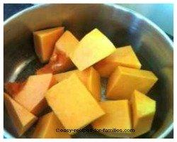 Cook Pumpkin