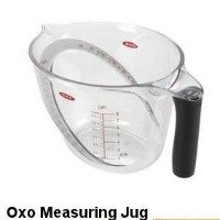 Oxo Measuring Cup - 8 Cup Capacity.CLICK HERE FOR MORE DETAILS