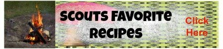 Click for Scouts Favorite Recipes